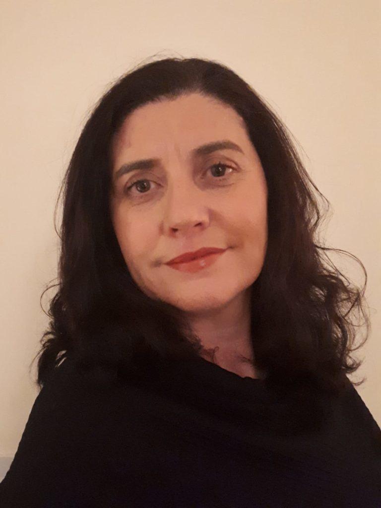 Anita Cahill