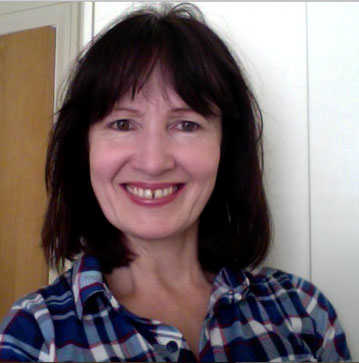 Caroline Ahern