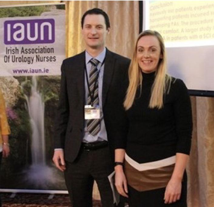 IAUN Conferences